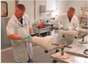prosthetic-fabrication