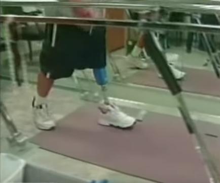 prosthetic training letourneau prosthetics
