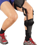 Kafo Knee ankle Foot Orthotic