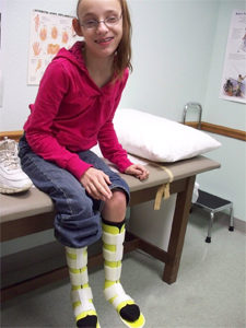Pediatric Prosthetics And Orthotics