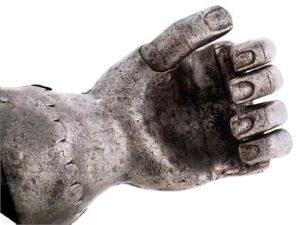 prosthetic hand 1600