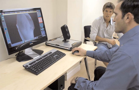 Delivering On The Promise Of Orthotic & Prosthetic Design Excellence