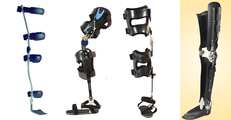 sco models available LeTourneau Prosthetics